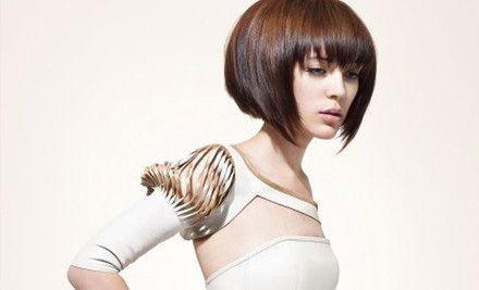 美发套餐,可升级,男女不限,长短发不限