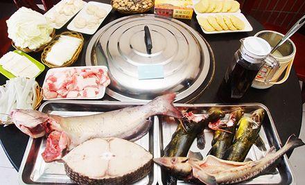 10人套餐,美味火锅齐分享