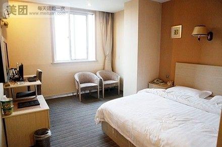 速8酒店(上海虹桥枢纽九杜路店)预订/团购