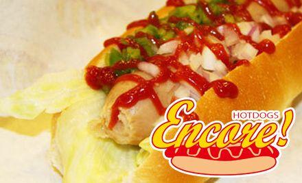 美式热狗堡套餐1份,美味大家分享