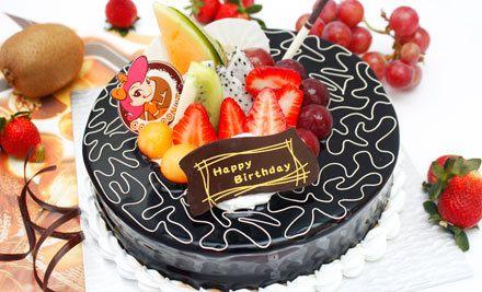 2磅蛋糕6选1,甜蜜乐享不停