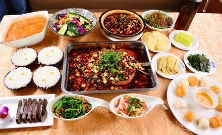 4人餐,相聚时刻,美食在身边