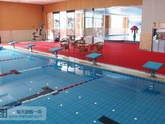 水立方游泳会馆