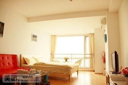 京居家庭式公寓酒店预订/团购
