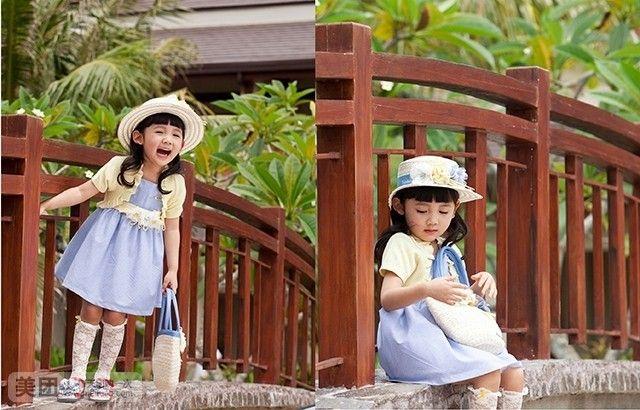 童艺时尚儿童摄影