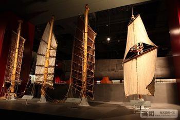 【临港新城/泥城】中国航海博物馆-美团