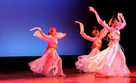 成人体验卡3次,快乐的学习氛围,专业的舞蹈老师
