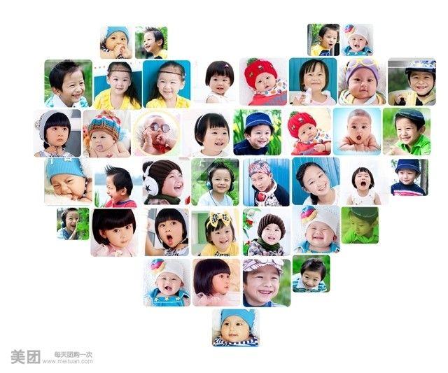 【北京小风车专业儿童摄影机构团购】小风车专业儿童