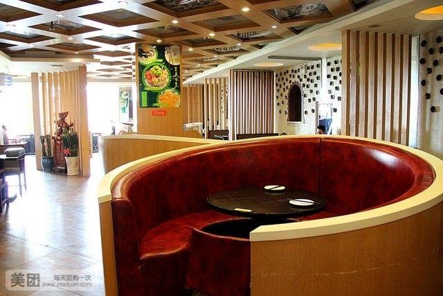 【西安盛湖soho港式茶餐厅团购】盛湖港式茶餐厅双人图片