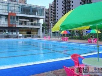 水映豪庭游泳馆