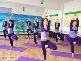 襄阳职业技术学院瑜伽学院