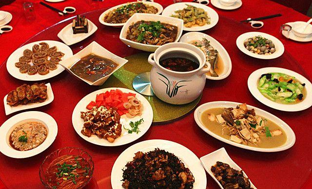8-10人餐,提供免费WiFi,创意瓯菜,激活你的味蕾