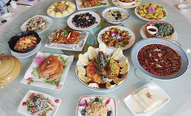 6-8人套餐,品味山东民间菜