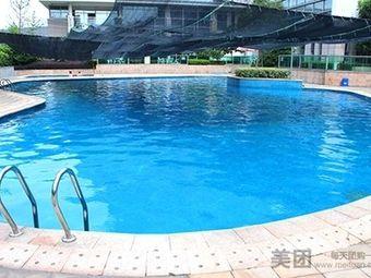 阳光游泳中心(德邑风尚店)