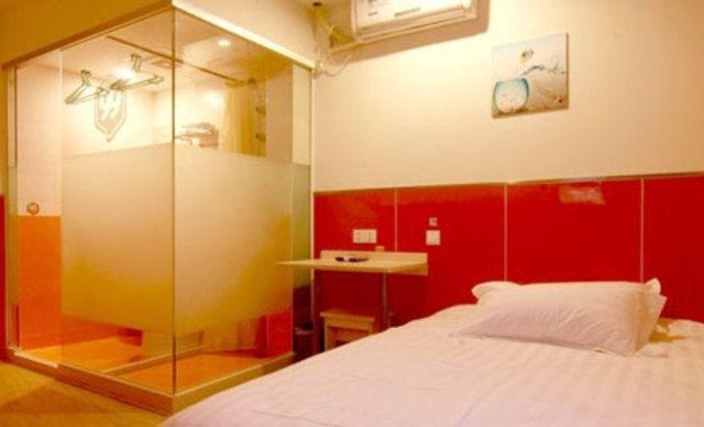 99旅馆连锁(上海豫园老西门地铁站店)预订/团购