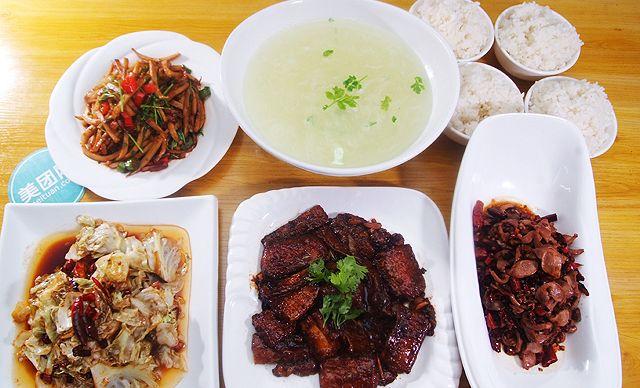 4人套餐,美味欢乐齐共享