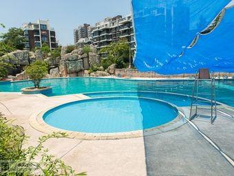 嘉业阳光城游泳池