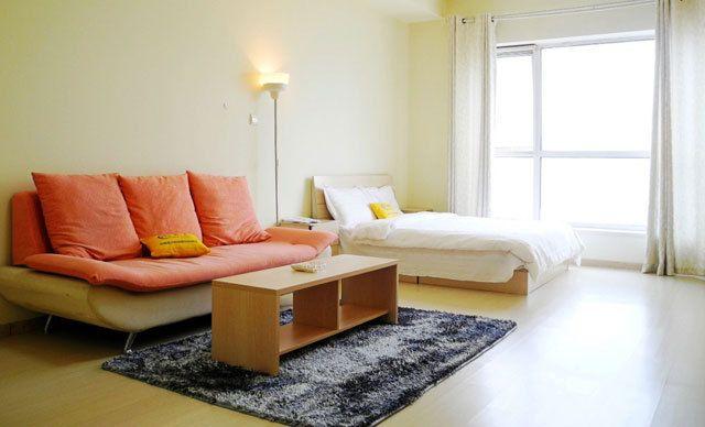君悦诚酒店服务公寓(大成国际店)预订/团购
