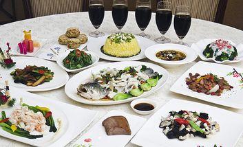【北京】牡丹宾馆餐厅-美团