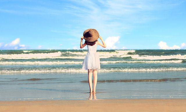 """惠州巽尞湾双人2日夏日热情沙滩之旅,尊享""""天赐白沙堤"""""""