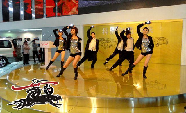 舞蹈培训课程25次,男女不限