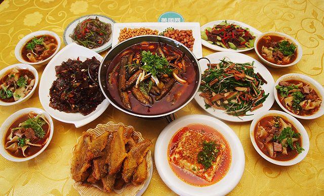 6人餐,欢乐时刻,美食齐分享