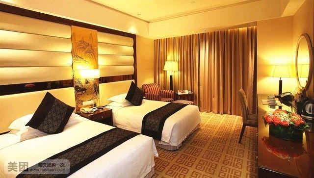 宾馆楼房电路布线图纸