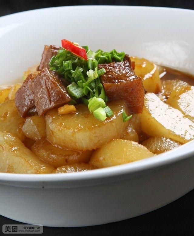 【燕沙大酒店】8-10人餐,邀您共享美食佳肴_团天府美味二街图片