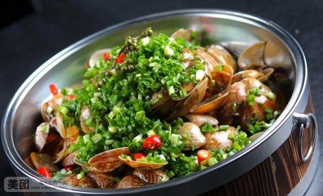 【燕沙大酒店】8-10人餐,邀您共享美味佳肴_团望谟美食城图片