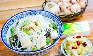 【西安】玉肠香葫芦头泡馍-美团