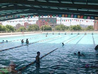 乐清中学游泳池