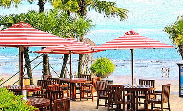 双月湾2日1夜品质浪漫游,品当地生猛美味海鲜