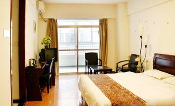 【酒店】迈亨快捷酒店公寓-美团