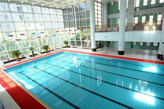 游泳1次,免费洗浴,四季恒温,温泉般的享受,游出健康