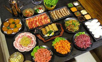 【沈阳】韩道碳火烤肉专门店-美团