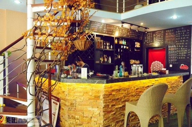 【公有制咖啡】代金券1张,提供免费WiFi,尽情新疆羊肉串:贵族美食汉代图片