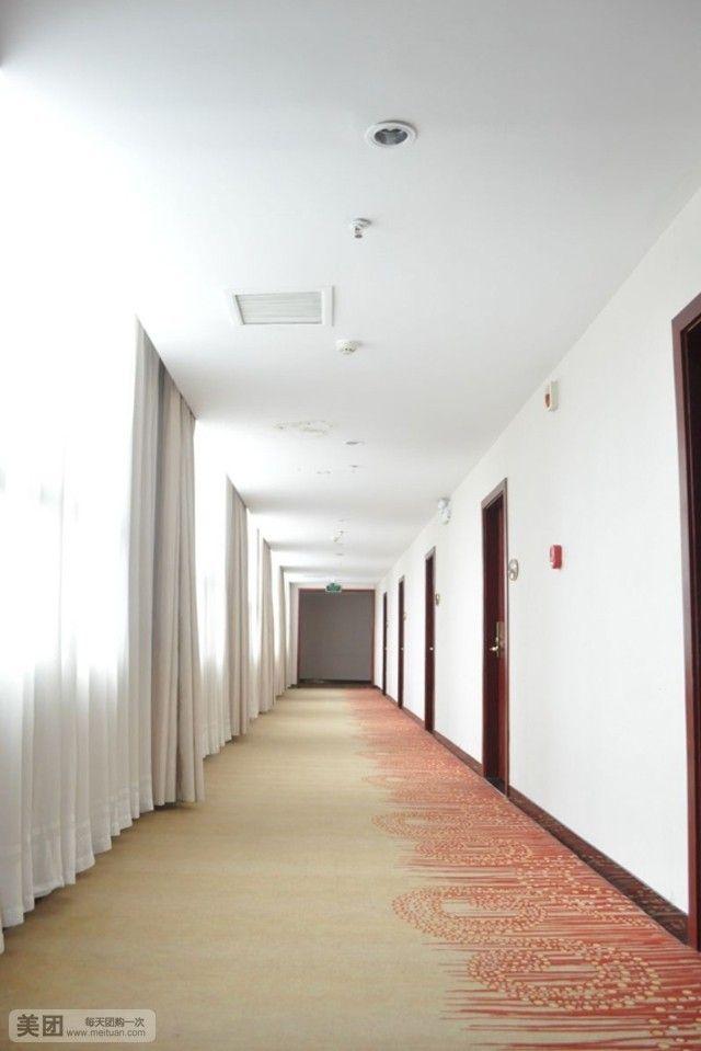 前厅部结构