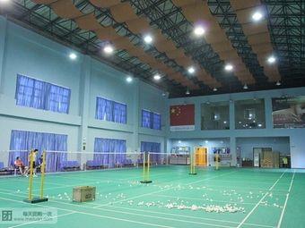 神龙乒羽运动中心