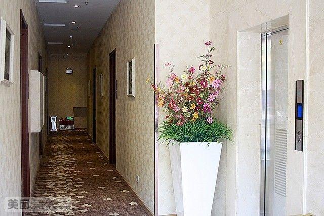 佳泰温泉宾馆-美团
