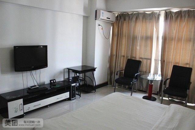 福瑞酒店式公寓-美团