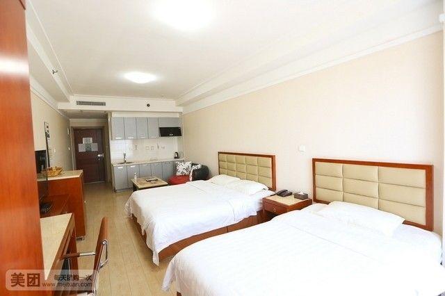 一番酒店式公寓预订/团购