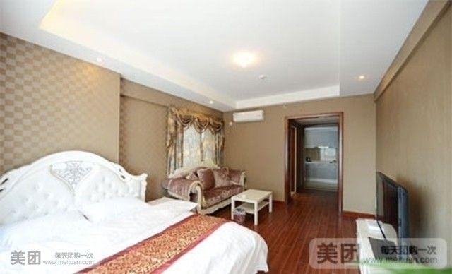 顺和酒店公寓(东方星海店)预订/团购