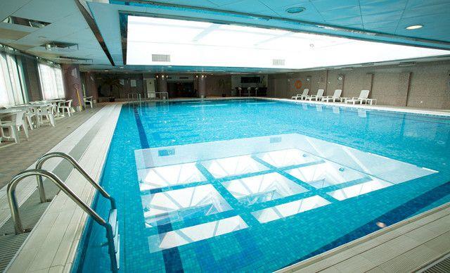 畅游体验3次,包括游泳、健身、桑拿,男女不限,尽享欢乐运动