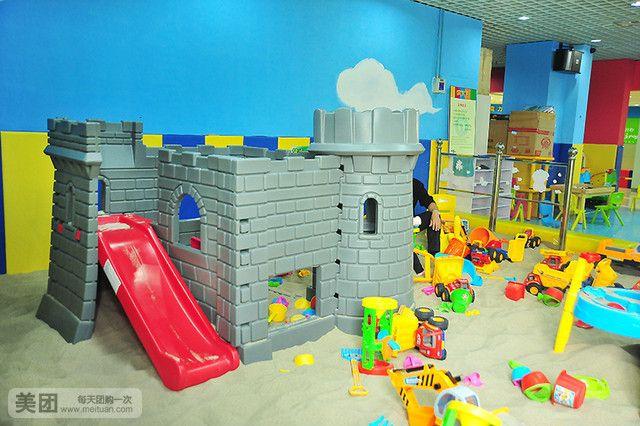 【北京麦幼优儿童乐园团购】麦幼优儿童乐园门票团购