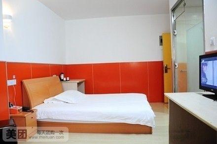 99旅馆连锁(上海虹桥北新泾地铁站店)预订/团购