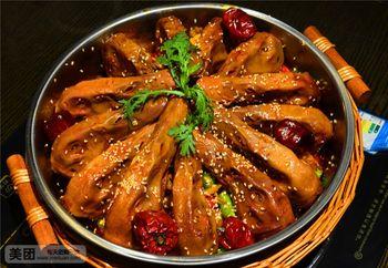 【呼和浩特】时代辣鸭头-重庆辣婆婆火锅-美团