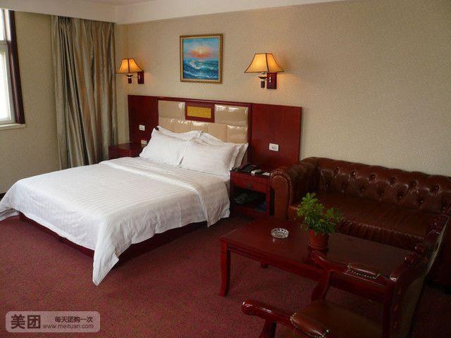 维海纳酒店(西三旗海诚店)预订/团购