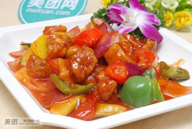 【越川】双人餐,共享免费WiFi,美味提供_团80爱食品他美图片