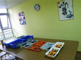 乐高机器人培训中心(嘉里大厦店)