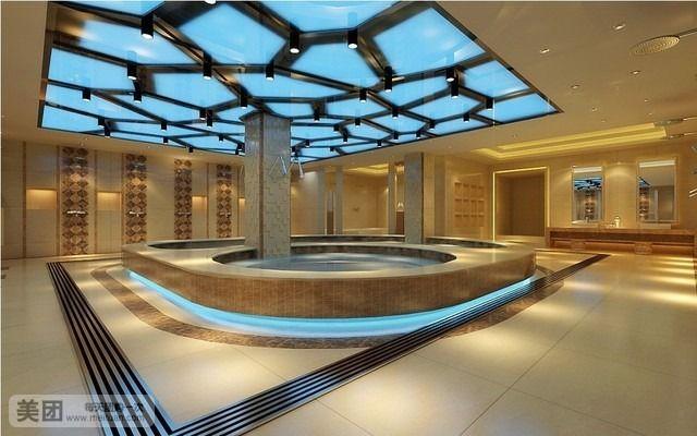 哈尔滨洗浴带演绎的